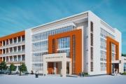 Cải tạo, nâng cấp cơ sở hạ tầng và trang thiết bị Bệnh viện Y học cổ truyền tỉnh Bến Tre